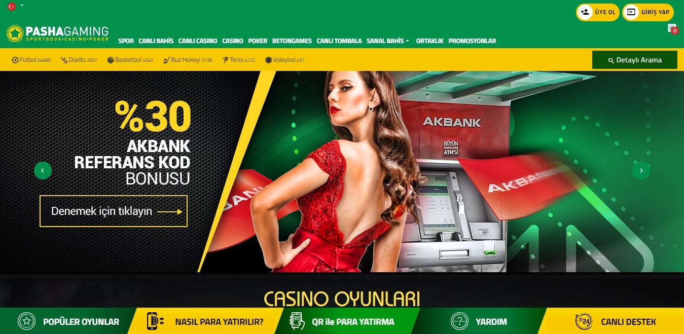 Pashagaming Canlı Casino Oynarken Bağlantım Koparsa Ne Olur