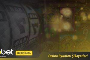 nerobet casino şikayet
