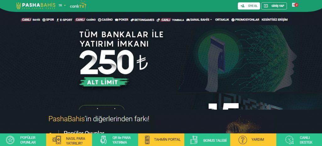 Pashabahis Sitesi Belge İstiyor Mu