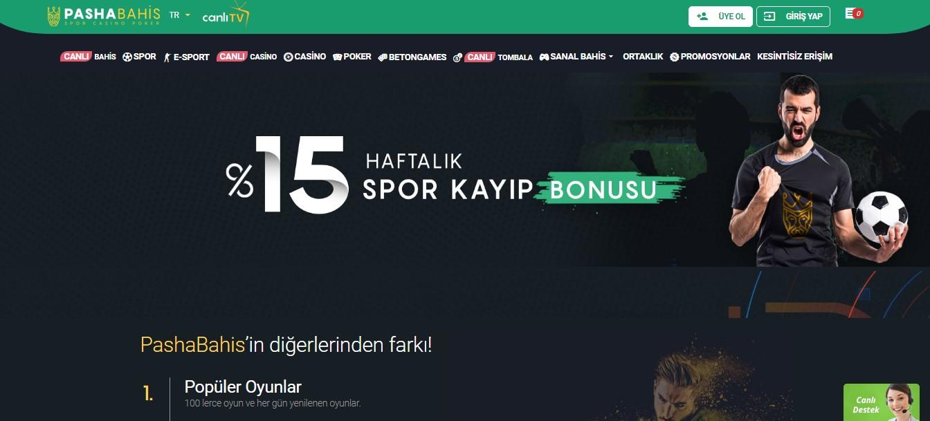 Pashabahis Casino Oyunlarına Para Yatırmak Güvenilir Mi