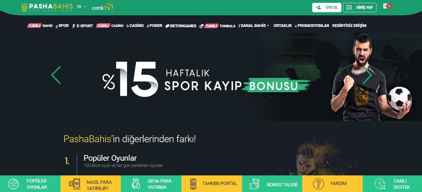 Pashabahis43