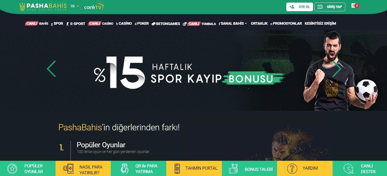 Pashabahis45