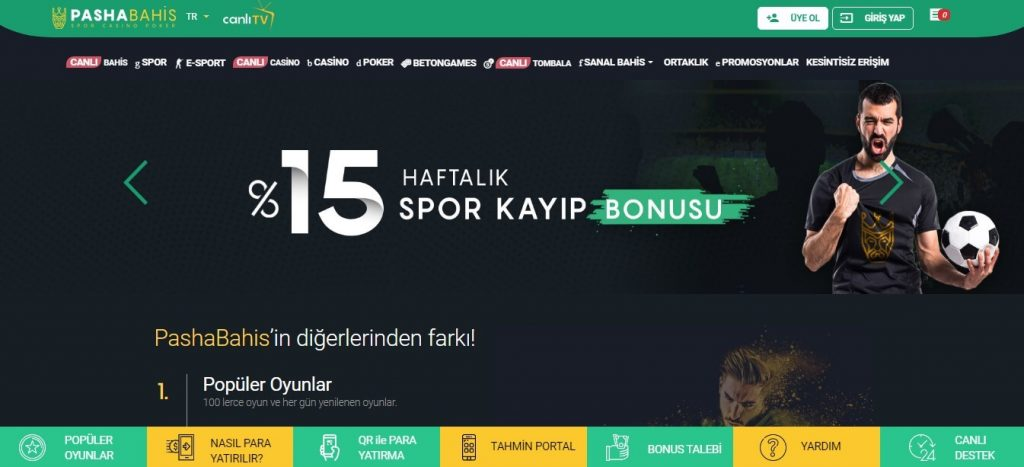 Pashabahis46