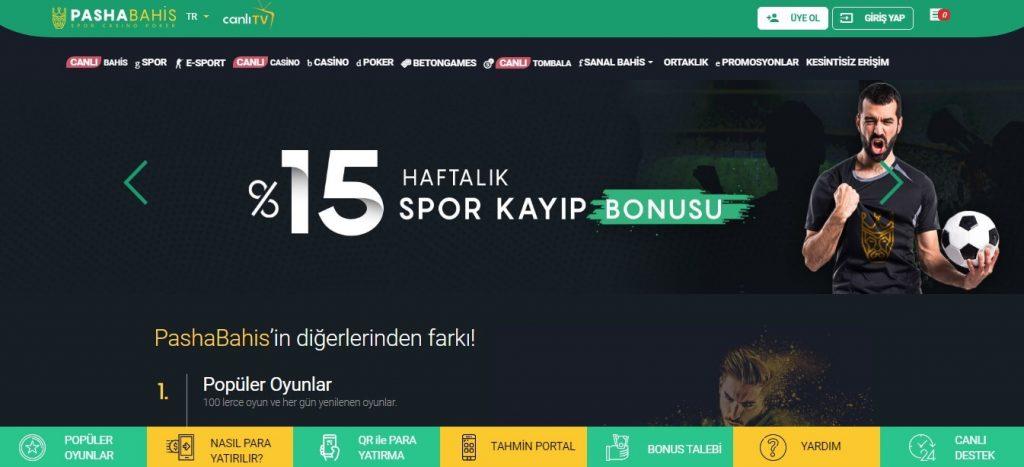 Pashabahis47