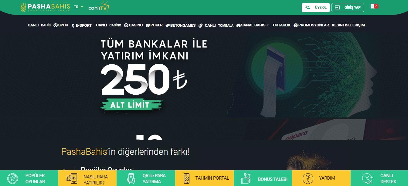 Pashabahis49