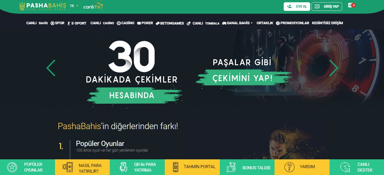 Pashabahis50
