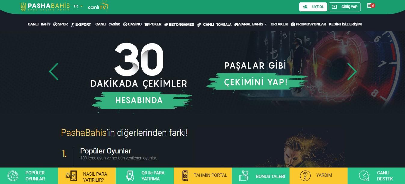 Pashabahis54